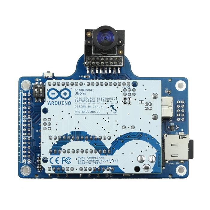 ArduCAM - An Arduino Camera Shield - Camera solutions for