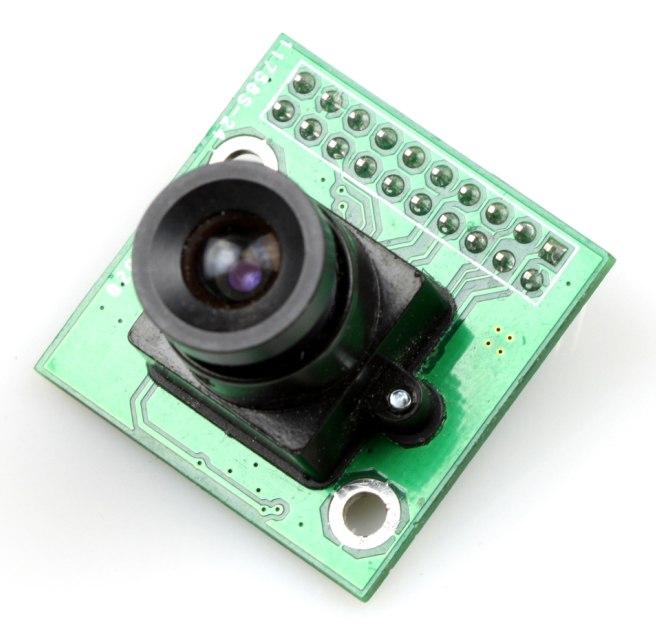 2mp Mt9d111 Arduino Based Camera