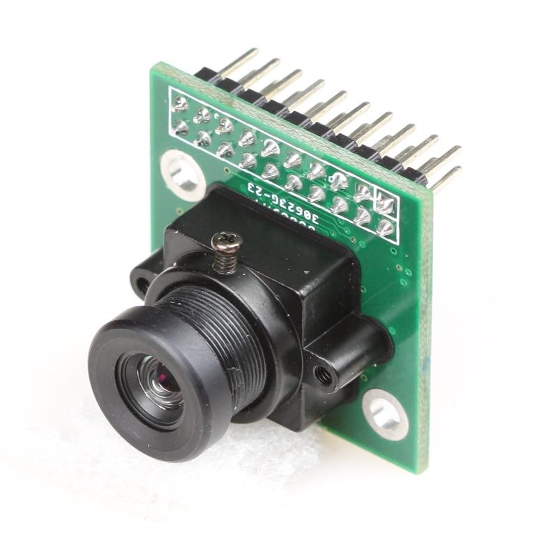module camera