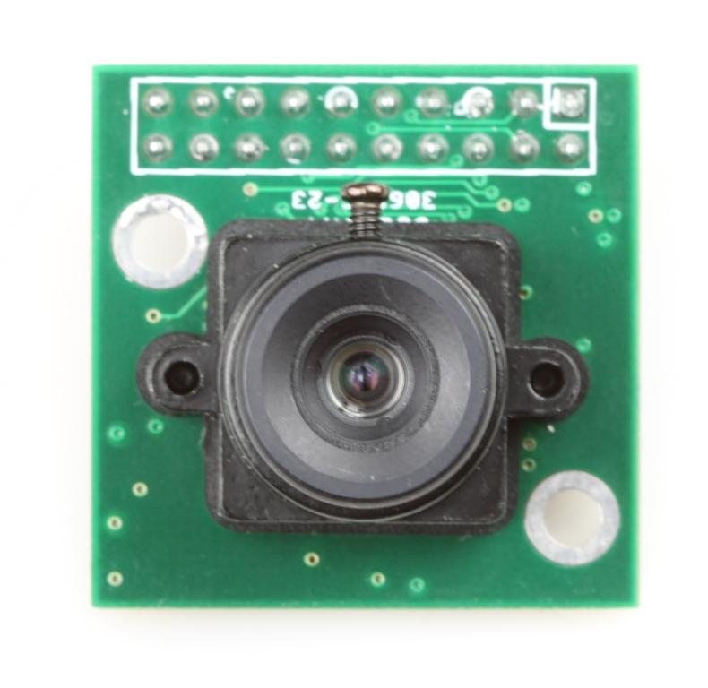 New 5MP OV5642 Camera Module (support JPEG output)