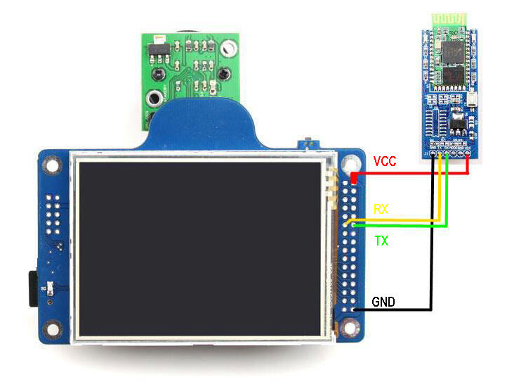 Arduino Camera Image Capture And Transfer