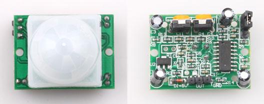 How ArduCAM use external trigger from a sensor