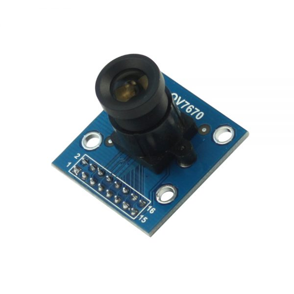Can be used in Arduino, Maple, ChipKit, STM32, ARM, DSP, FPGA platforms