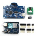 WiFi Bot Control Arduino Bot - Eddie PlastiBots
