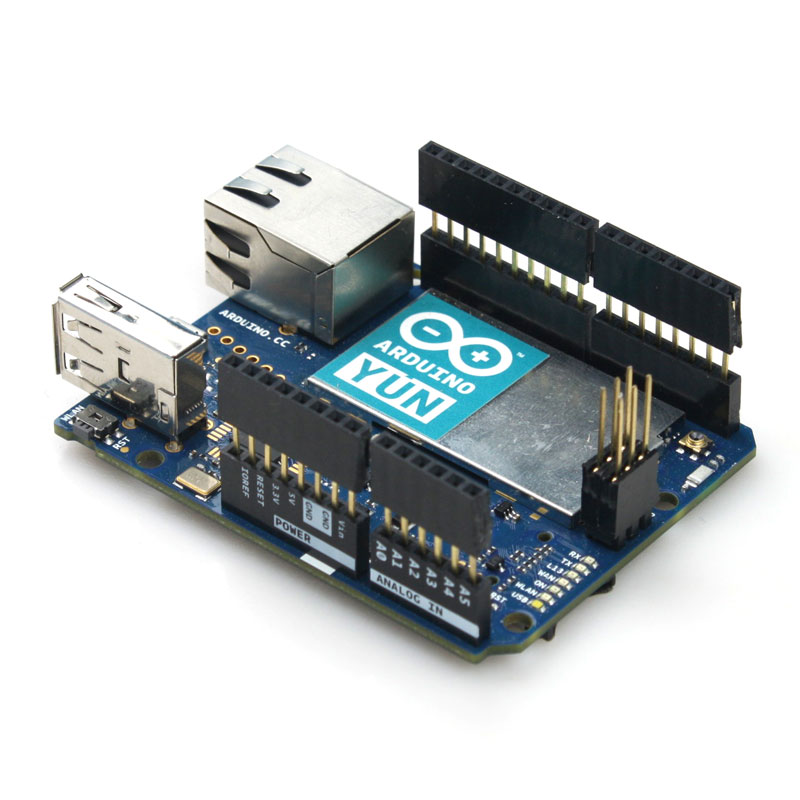 How to use arducam shield on arduino yun based