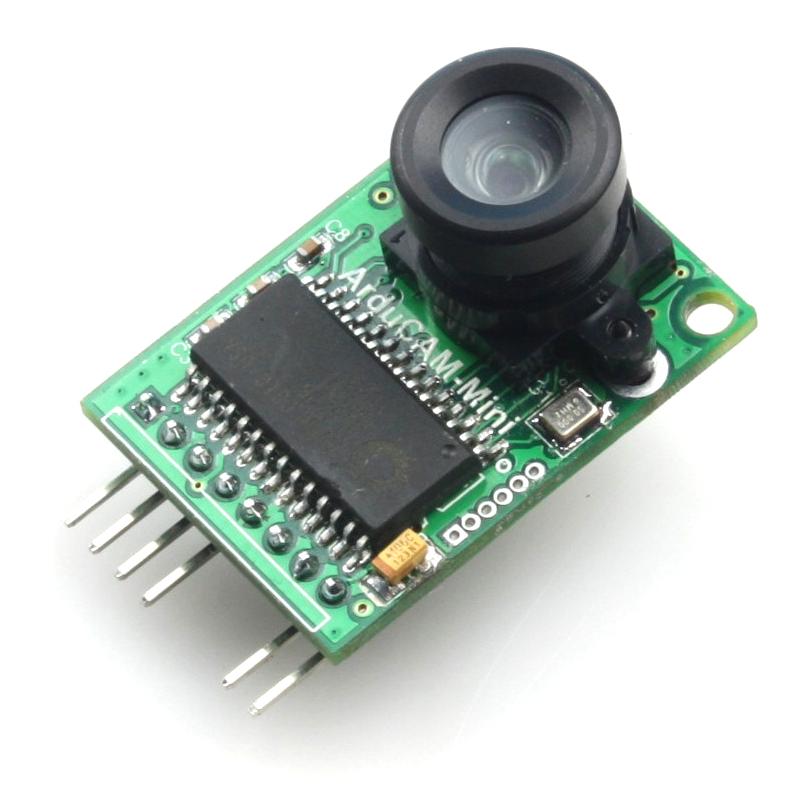 SPI Camera Module