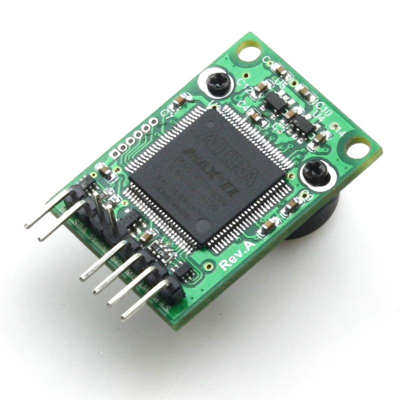 Arducam mini arduino based camera