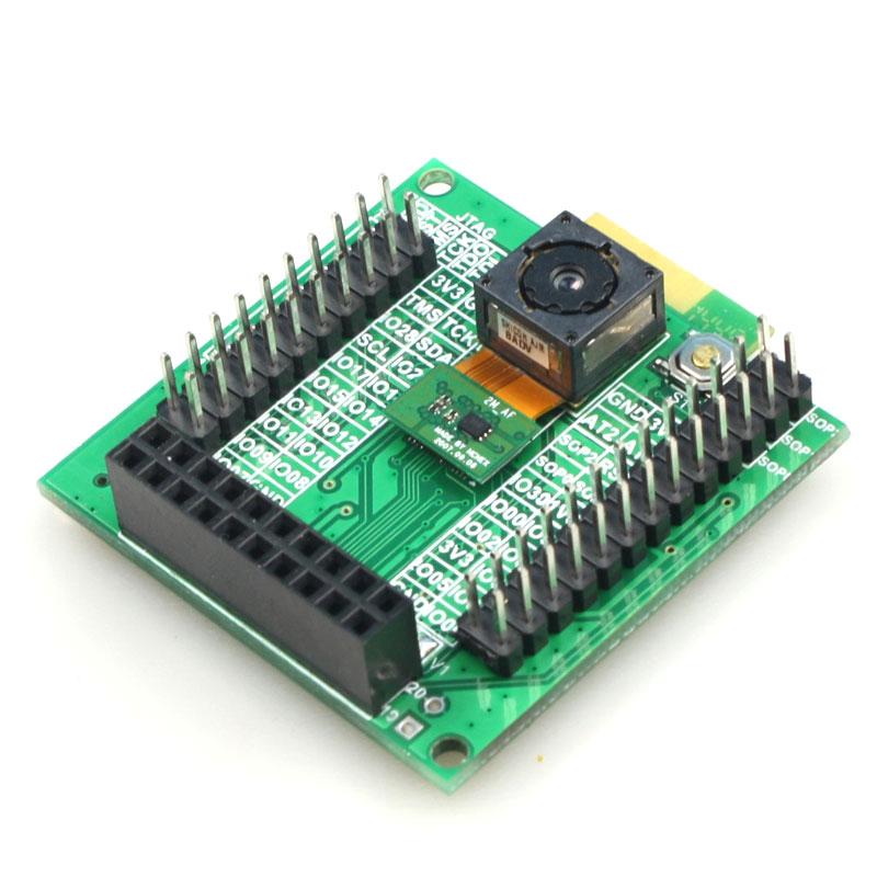 Arducam cc wifi camera arduino based