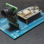ArduCAM for ESP8266