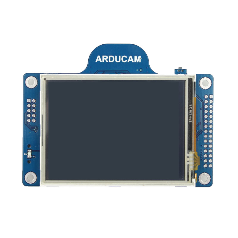 ArduCAM Shield V2 Image