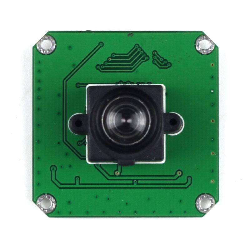 MT9F002 Camera Breakout Board Image