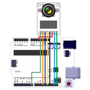 ArduCAM Mini Cameras Tutorial | Camera solutions for Raspberry Pi