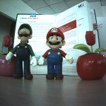 MT9J003_color picture demo