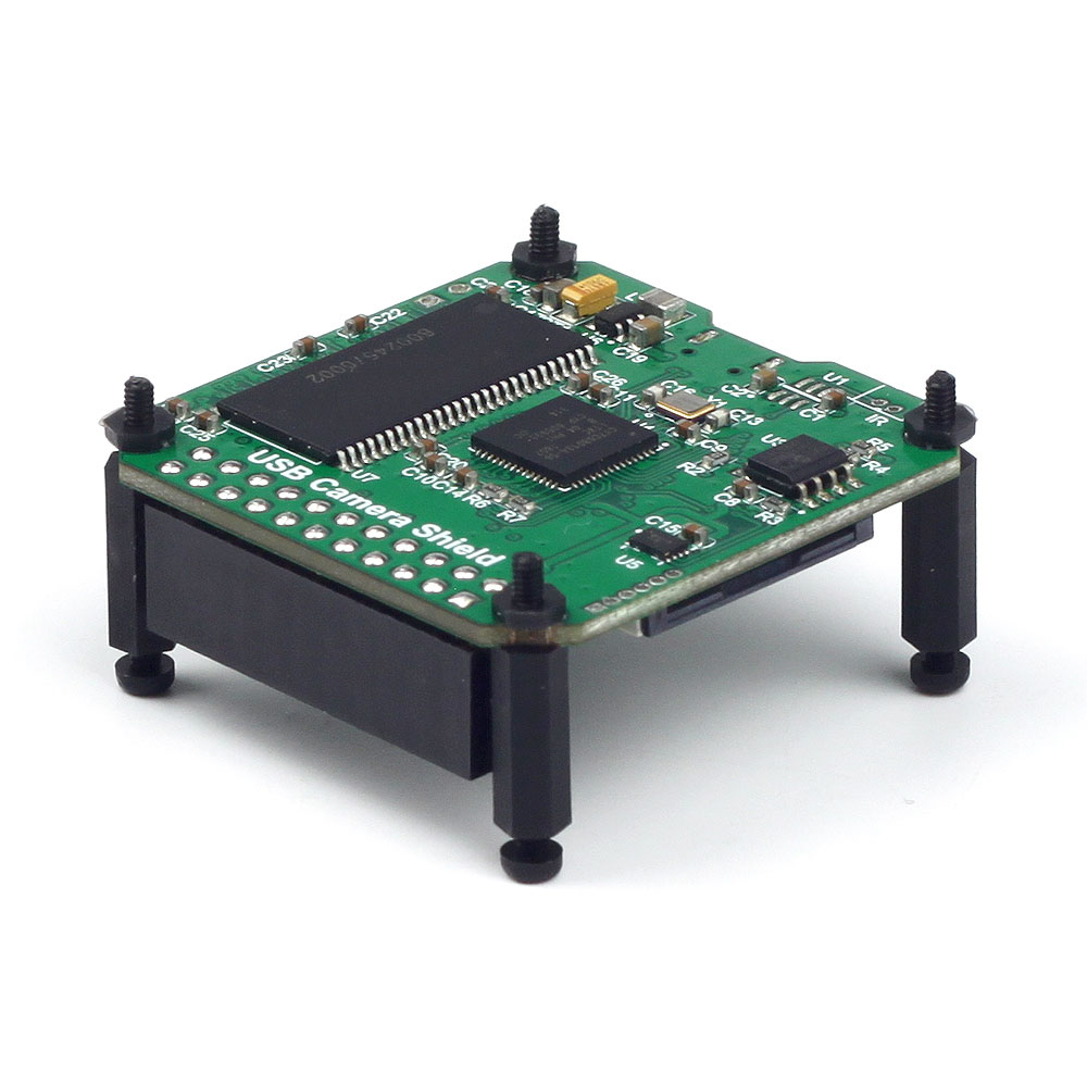 Introduction | Camera solutions for Raspberry Pi, Arduino and Jetson