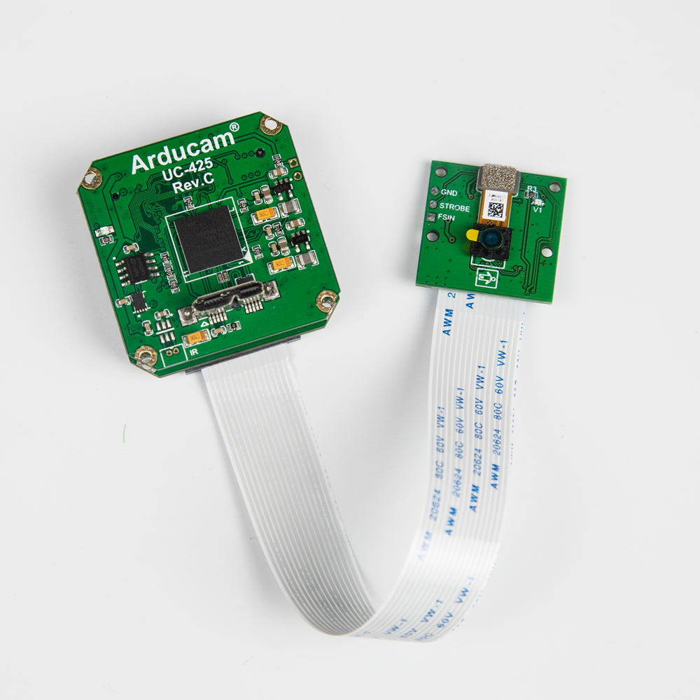 Mipi Connector