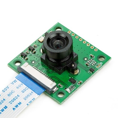 Arducam M12 Mount for Pi Cam