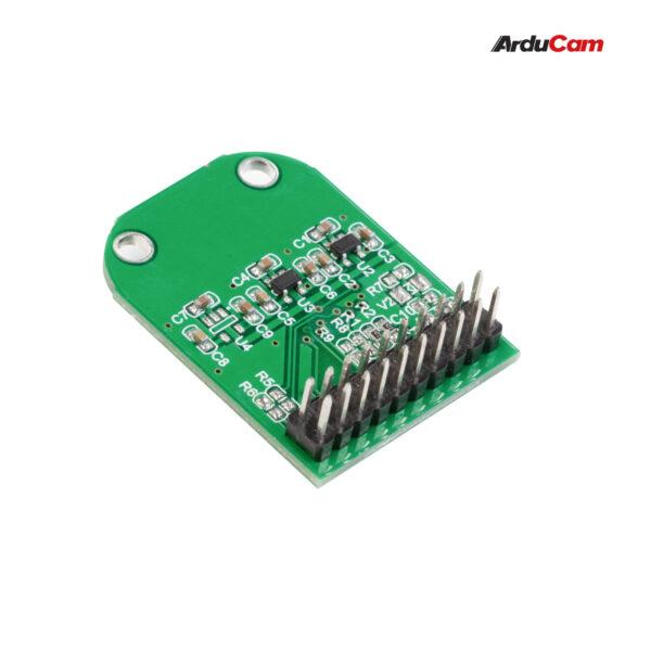 Arducam OV2640 2MP Camera with Adapter Board B0011 3