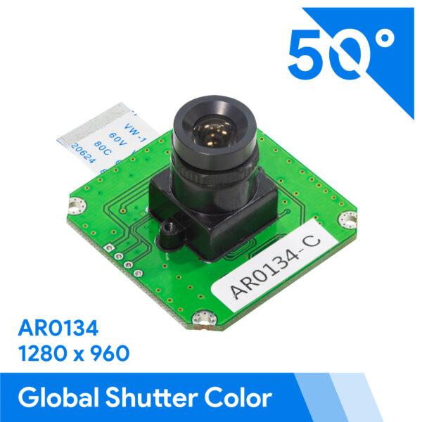 Arducam AR0134 C B0100 1