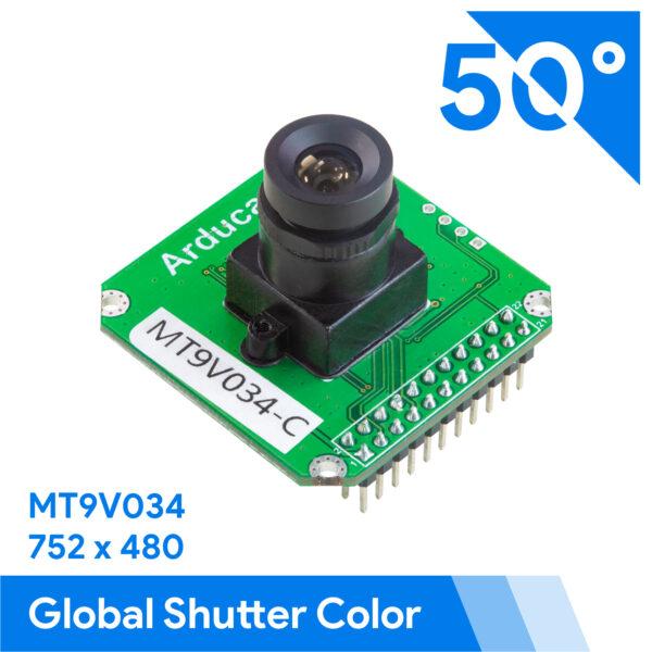 Arducam MT9V034 B0099 1