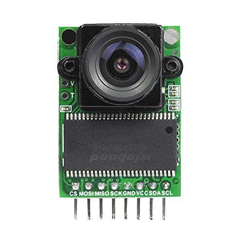 Top view of Arducam 5MP Plus OV5642 Mini Module Camera Shield SPI Camera Module