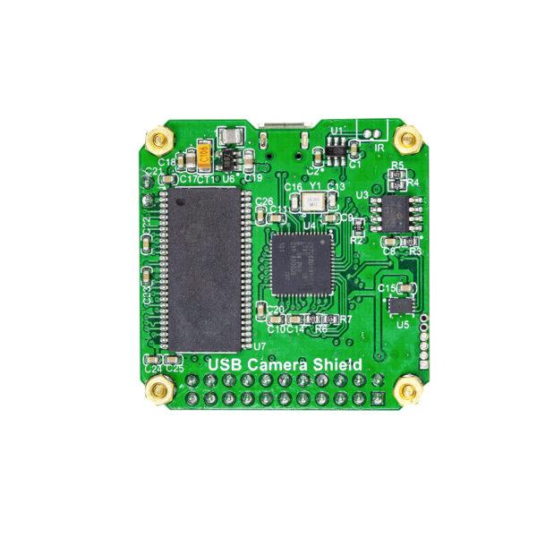 arducam usb 2 adapter back