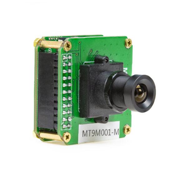 arducam usb 2 adapter mt9m001