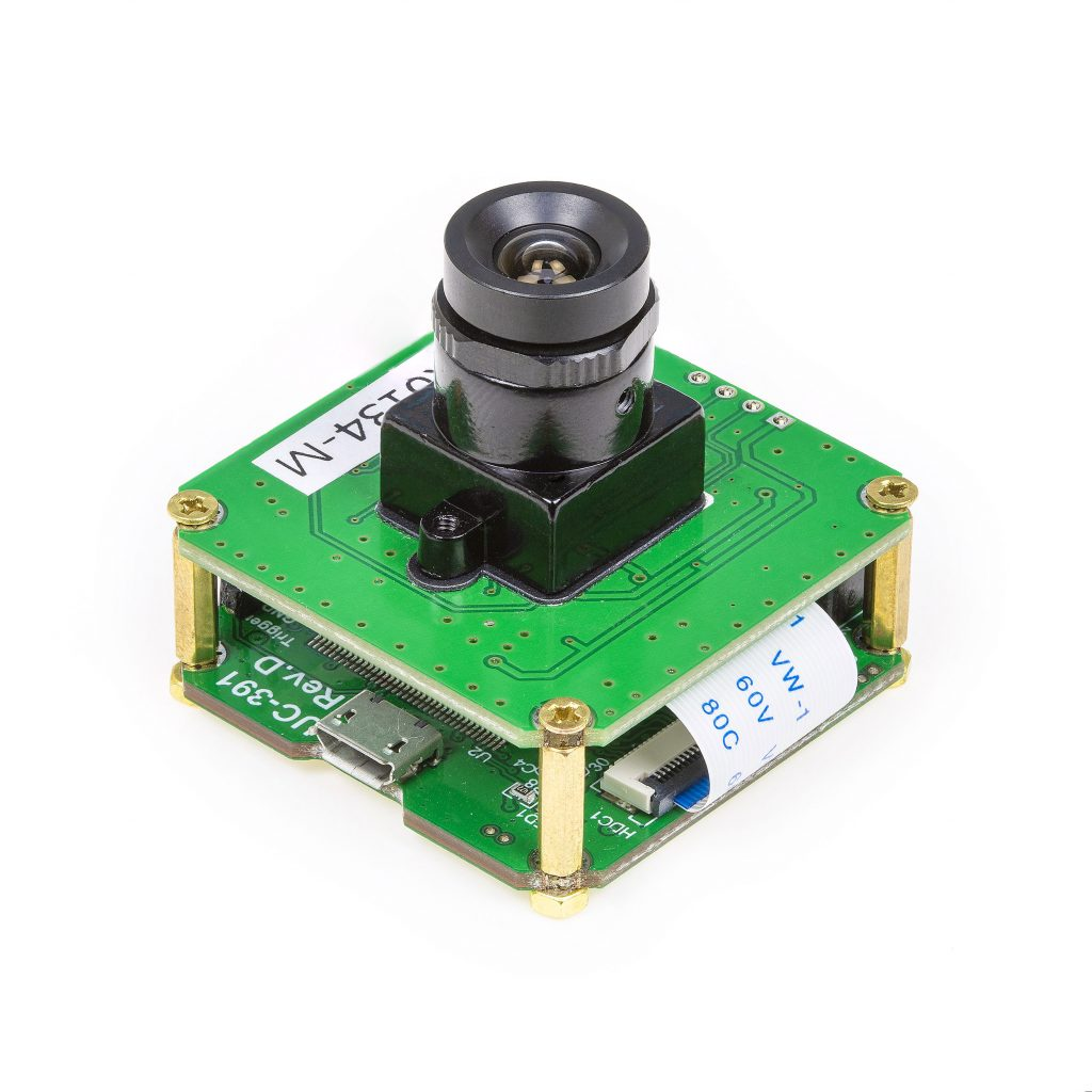 arducam usb 2 adapter ar0134m
