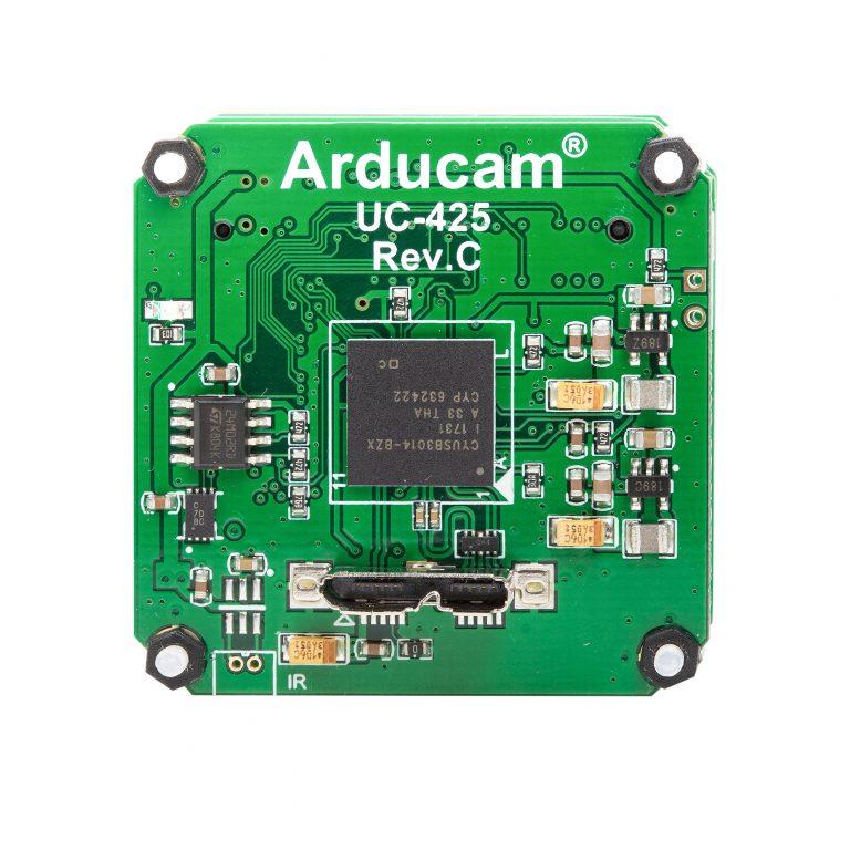 arducam camera usb 3 adapter