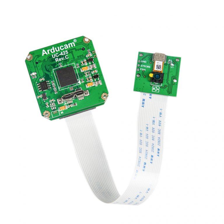 arducam B0111_4 mipi camera usb 3 adapter 3