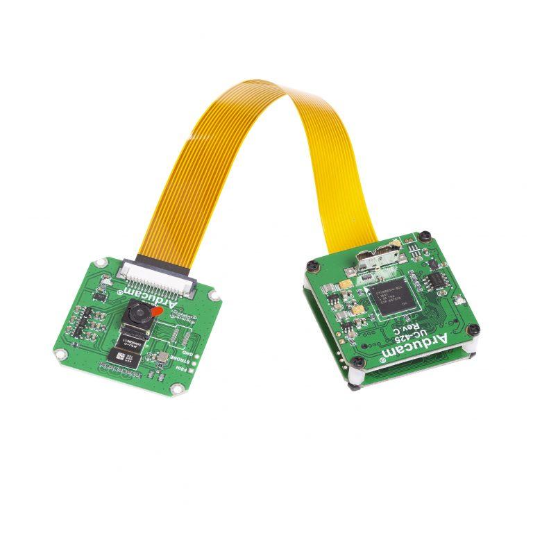 arducam B0111_4 mipi camera usb 3 adapter 2