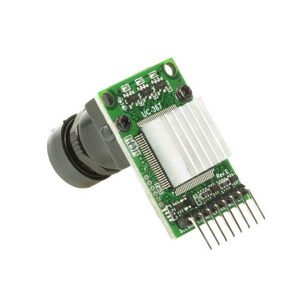 Heat_sink_of_Arducam_Mini_Module_Camera_Shield_5MP_Plus_OV5642_Camera_Module_for_Arduino_UNO_Mega2560_Board
