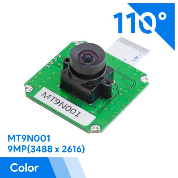 Arducam MT9N001 B0098 1