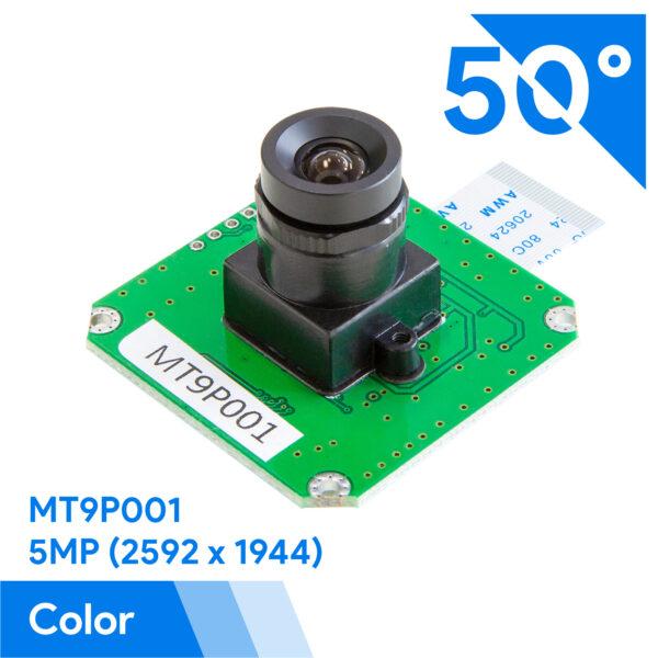 Arducam MT9P001 B0127 1