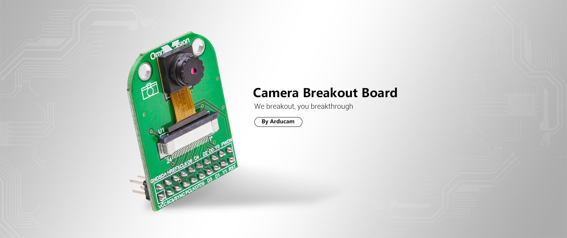 Camera solutions for Raspberry Pi, Arduino and Jetson Nano  Camera