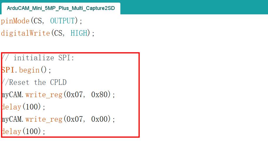 FAQ - Camera solutions for Raspberry Pi, Arduino and Jetson
