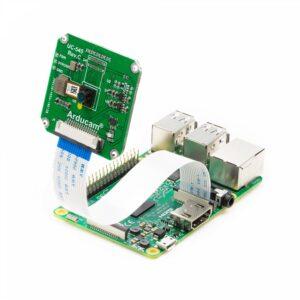 [B0161] Arducam OV7251 MIPI 0.31MP Monochrome Global Shutter Camera Module for Raspberry Pi 3