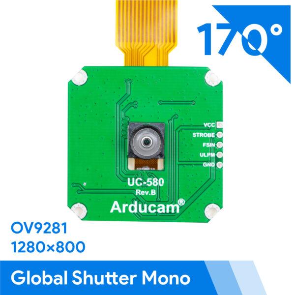 Arducam OV9281 B0162 1