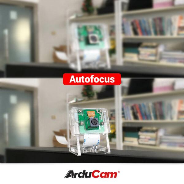 Arducam OV5647 Autofocus B0176 5