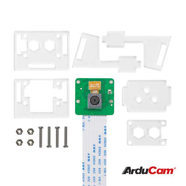 Arducam OV5647 Autofocus B0176 6
