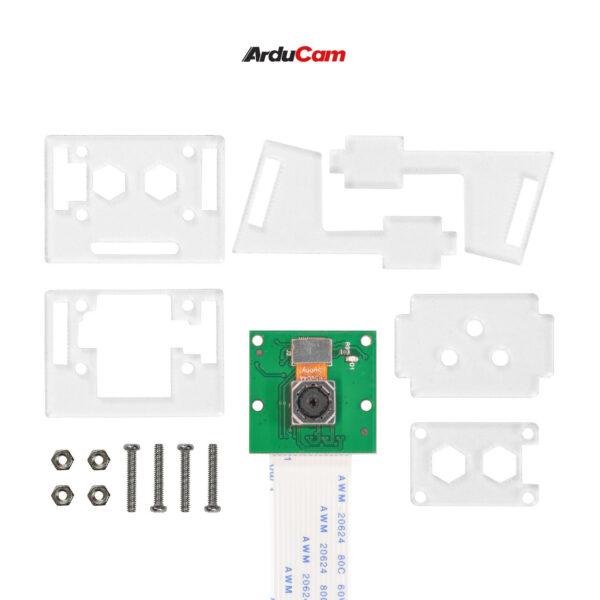 Arducam OV5647 Autofocus B0176 new 5