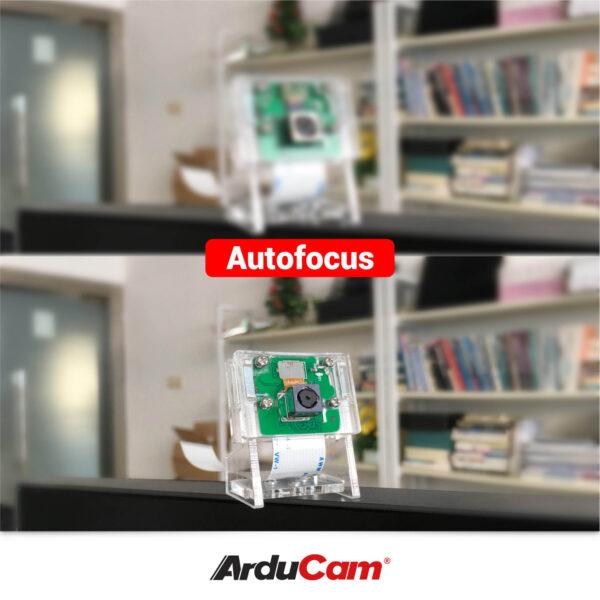Arducam OV5647 Autofocus B0176 new 6