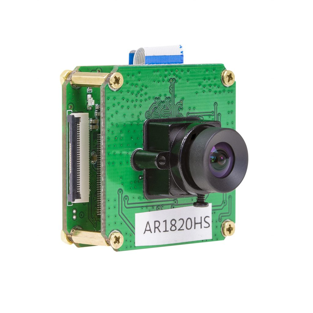 EK017 arducam camera evaluation kit ar1820hs -2