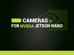 Arducam Introduces 8MP IMX219 Auto Focus, Wide Angle, Zero-Distortion and Spy Camera to the NVidia Jetson Nano