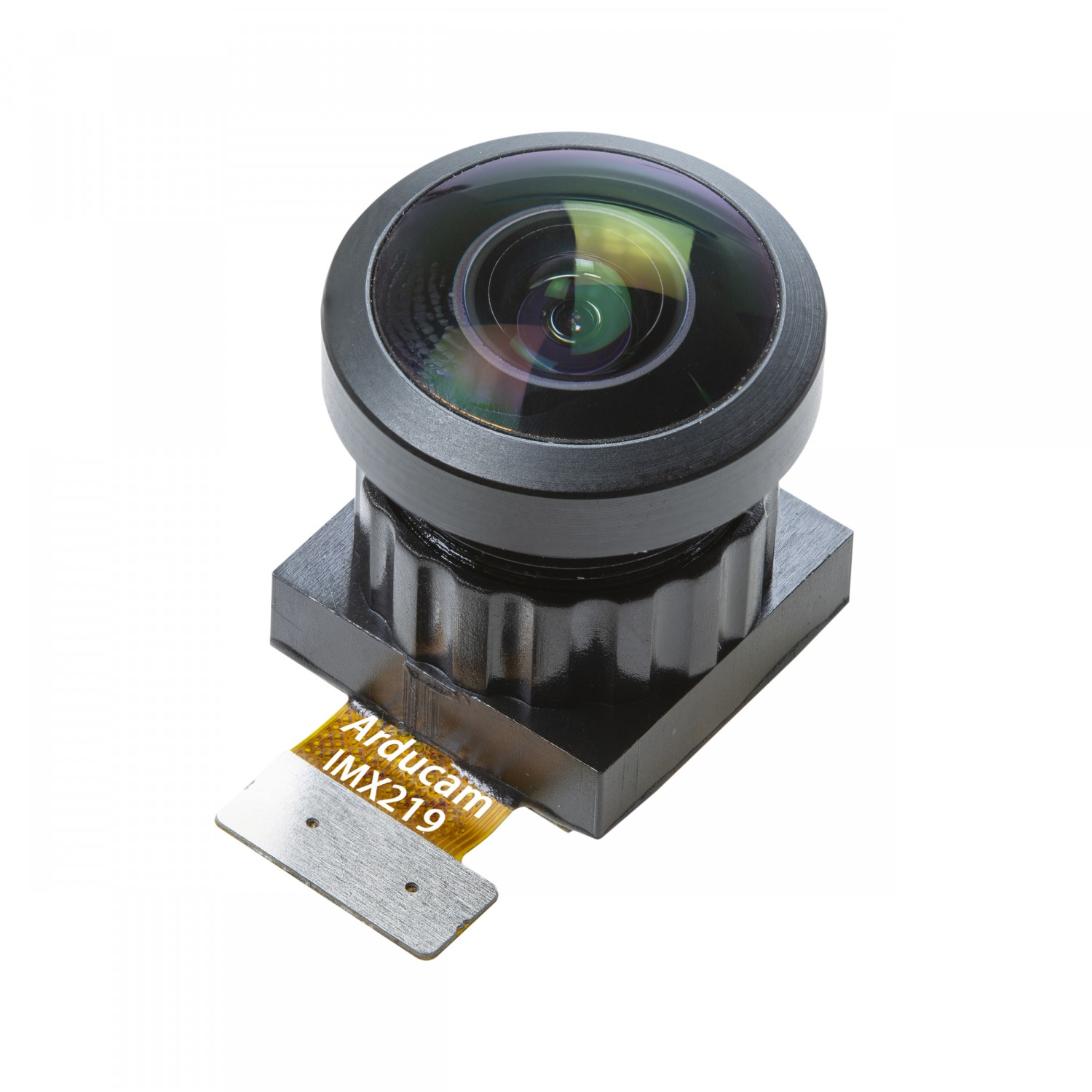 Arducam IMX219 Wide Angle Camera Module, drop in replacement for