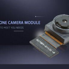 Standalone Camera Module