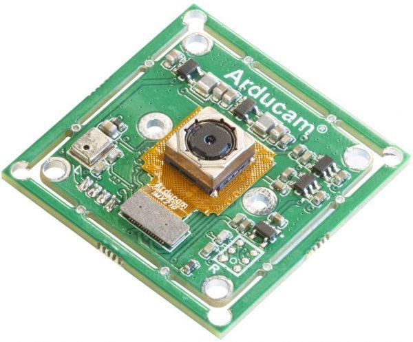 Arducam 8MP IMX219 USB2.0 Raspberry B0292