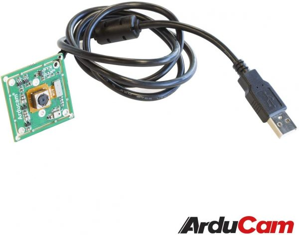 Arducam 8MP IMX219 USB2.0 Raspberry B02922