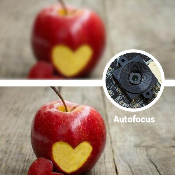 arducam imx179 usb 2 uvc autofocus camera module b0197 auto focus