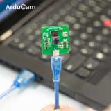 Arducam 8mp imx219 usb 2 uvc camera module Connect to Computer