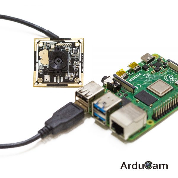 arducam imx179 usb 2 uvc autofocus camera module b0197 For Raspberry Pi